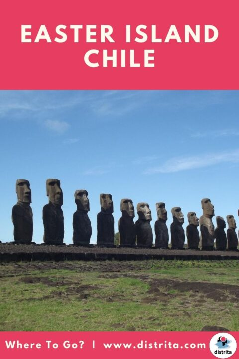 Visit the Remarkable mystery of Easter Island, Chile 2