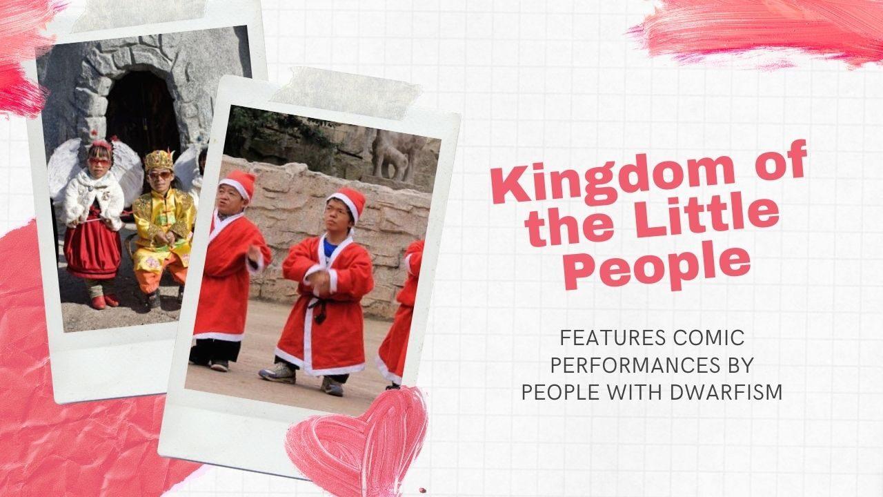 Kingdom of little people