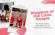 The Kingdom of the Little People