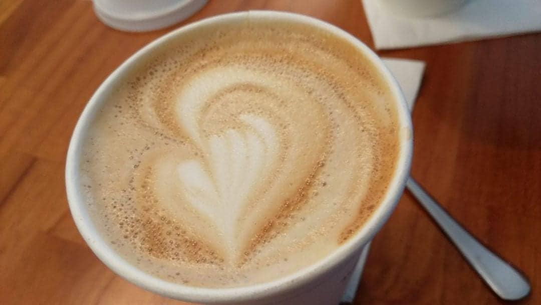 Try the best coffee in Oslo - Tim Wendelboe Review 1