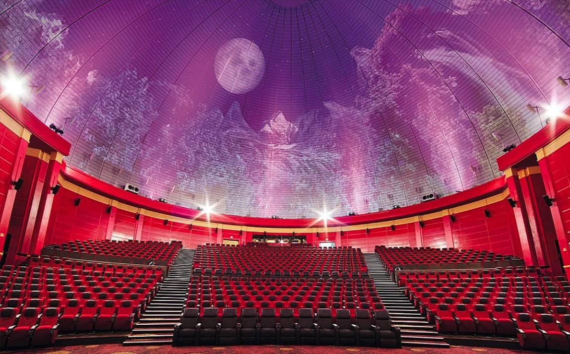 3 Things You Didn't Know about the Cinemas in Oslo