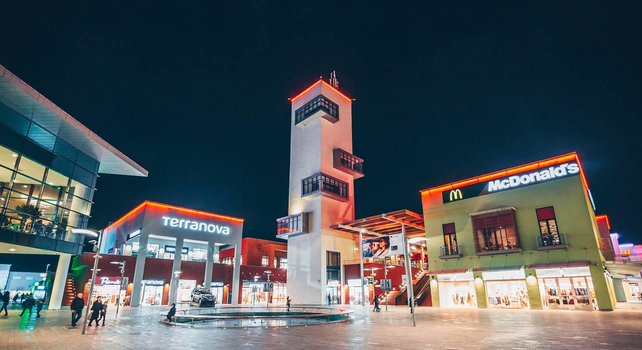 The BIGGEST Malls in Tbilisi   4 Places To Visit For Exciting Shopping 1
