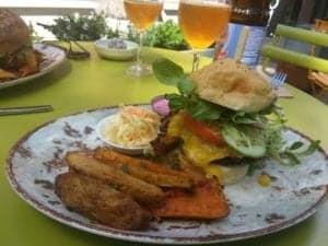 7 best vegetarian restaurants in Oslo 2