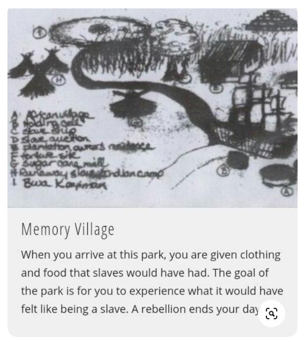 Memory Village