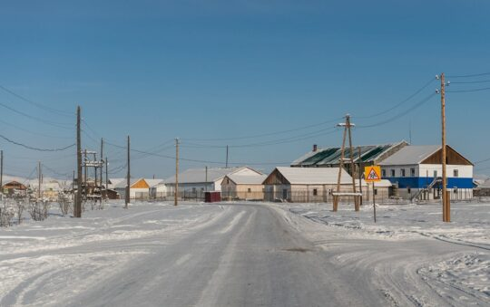 Everything you didn't know about Oymyakon in Russia
