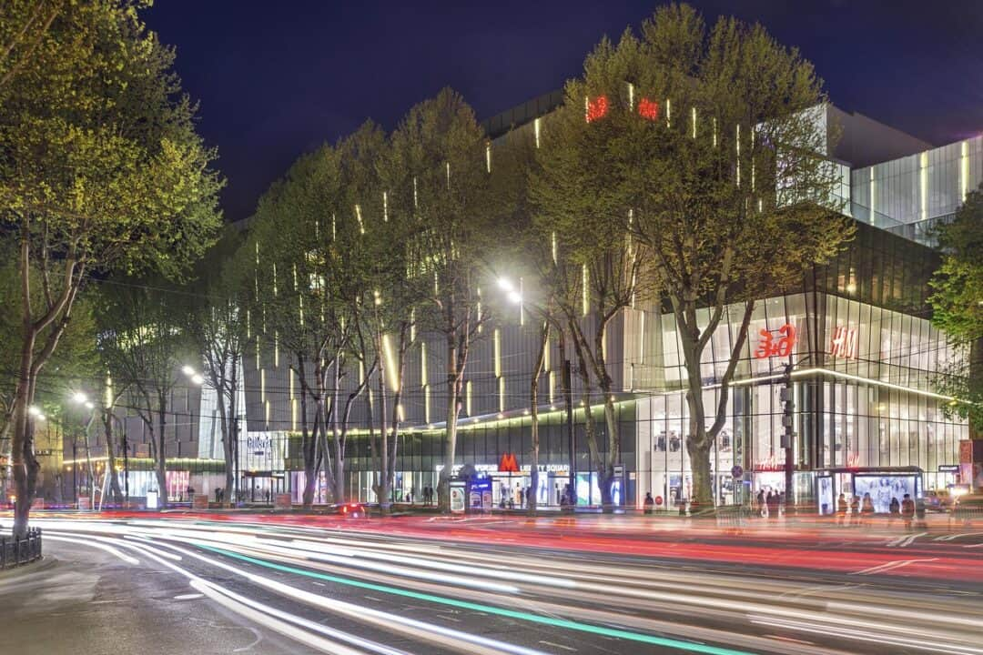 The BIGGEST Malls in Tbilisi   4 Places To Visit For Exciting Shopping 5