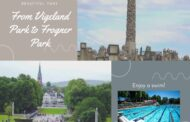 Visit Oslo's tourist attraction #1 | Vigeland Park