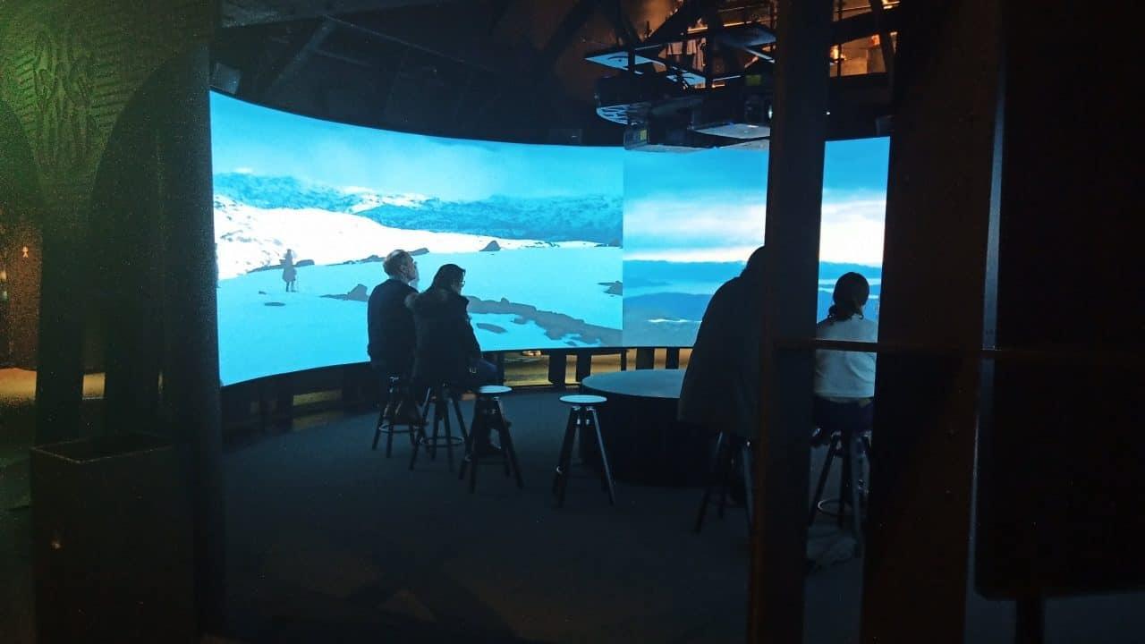 Visit The Viking Planet – world's first digital viking museum 5