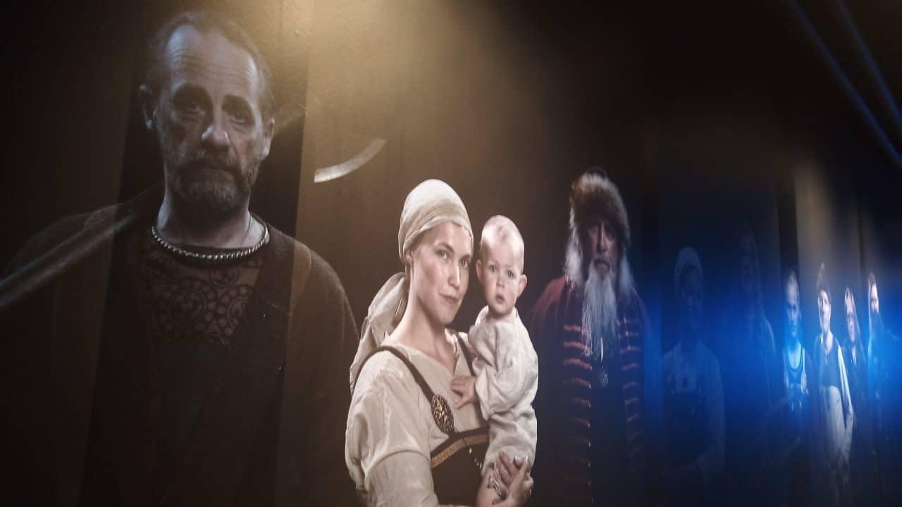 Visit The Viking Planet – world's first digital viking museum 7