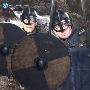 Visit The Viking Planet – world's first digital viking museum 3