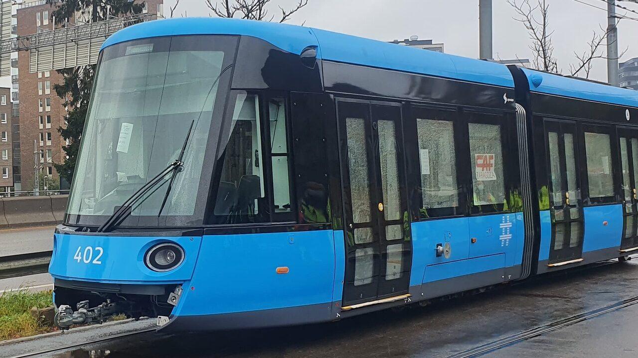 Finally, Oslo is Getting New Trams 1