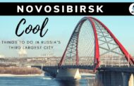Novosibirsk – a Russian pearl you have to visit