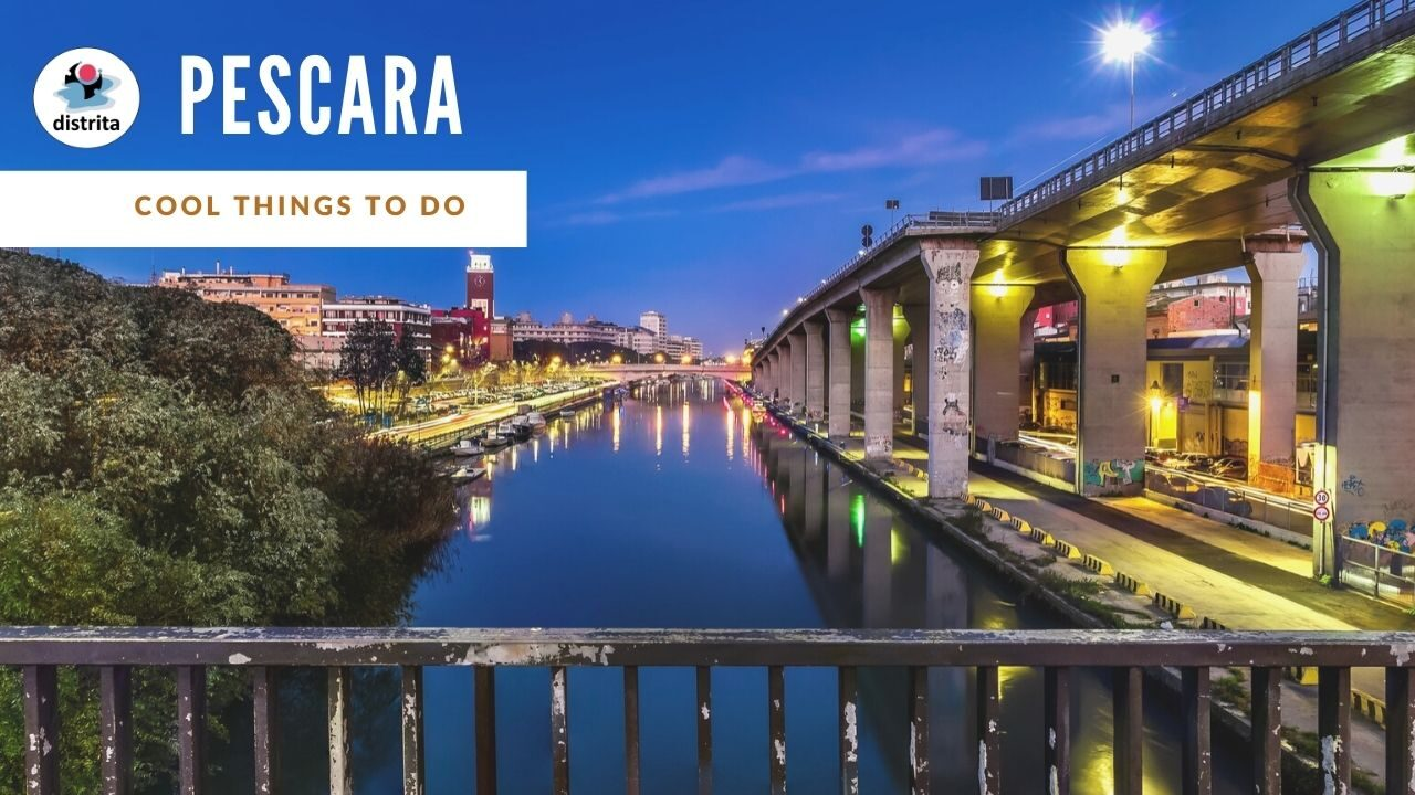things to do in Pescara