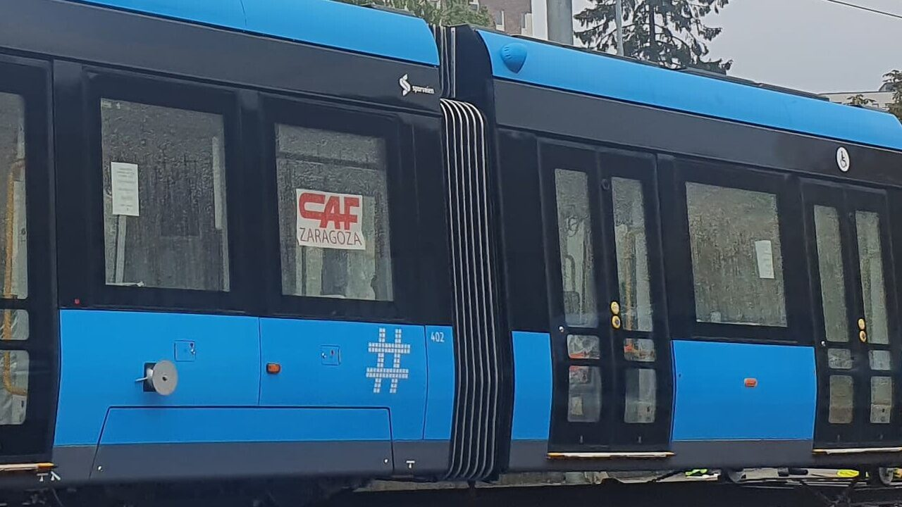Finally, Oslo is Getting New Trams 3