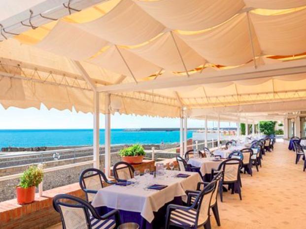 Ammiragli restaurant, Abruzzo