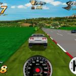 Amiga Racer 3D texture addon
