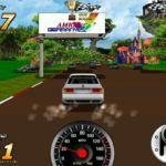 Amiga 32 Amiga Racer