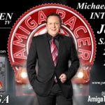 Amiga Racer interview by Amiten TV